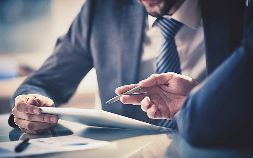 Online lending firm Capital Float gets on board Sequoia MD Ravishankar