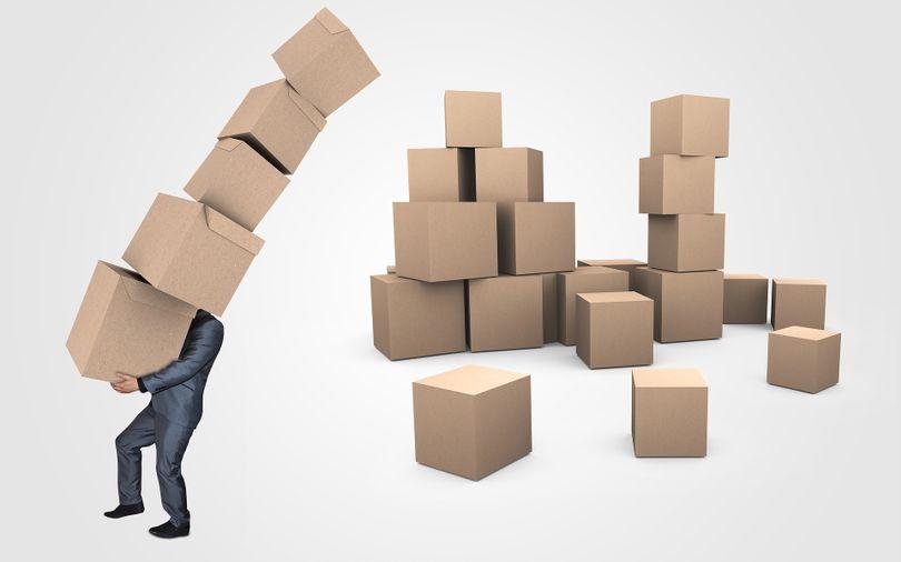 Tech-enabled logistics startup Cogoport raises Series A funding