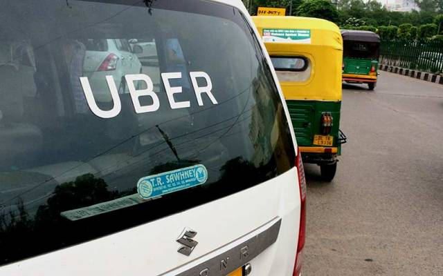 Uber 'doubling down' on India investments, says top executive