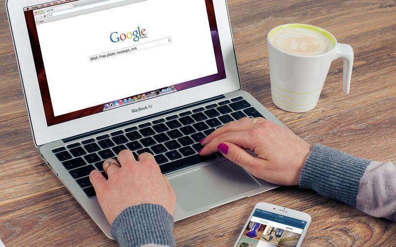 Enterprises can now build their own chat apps via Google's DialogFlow