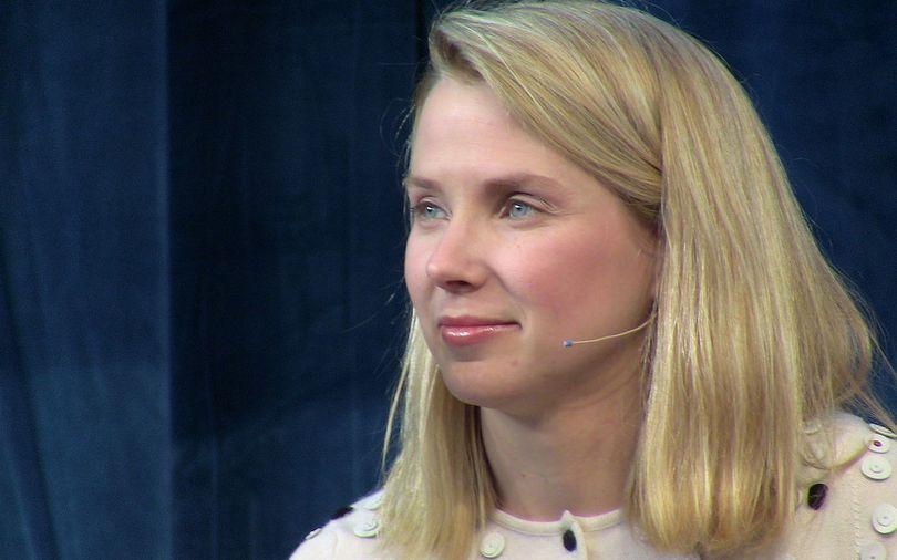 Former Yahoo CEO Marissa Mayer sets up startup incubator