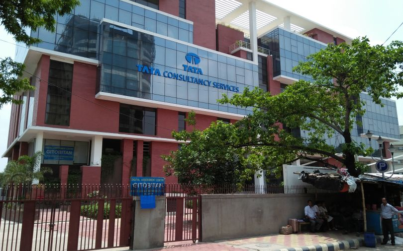 TCS looking at newer tech to take digital revenue past $5 bn