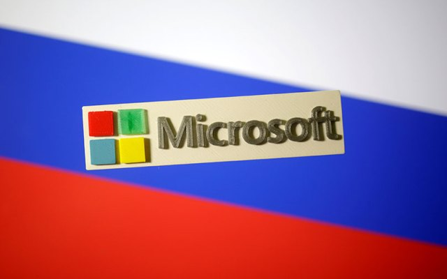 Microsoft denies auditing its partner's anti-piracy work in India