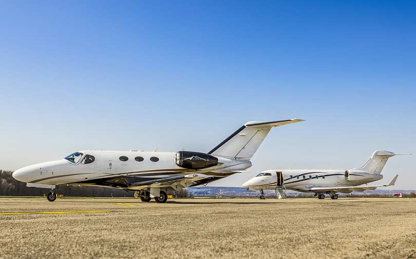 Private jets marketplace JetSetGo buys Indo Pacific Aviation