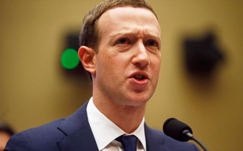 Difficult for AI to identify hate speech: Facebook's Mark Zuckerberg