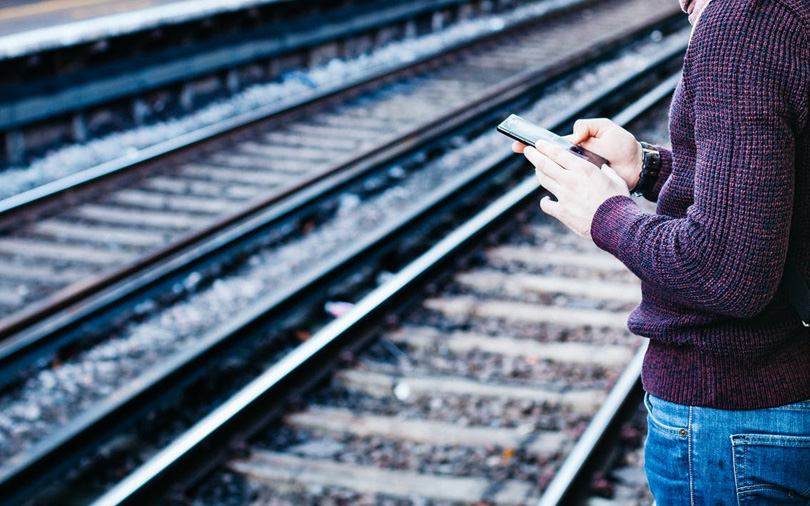 Travel startup RailYatri secures Series B funds from Omidyar, others