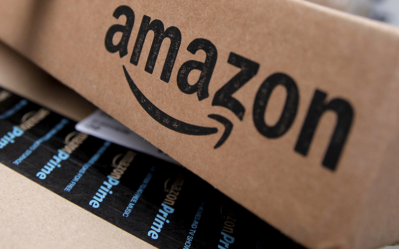 Amazon's India investment continues to bleed its international business