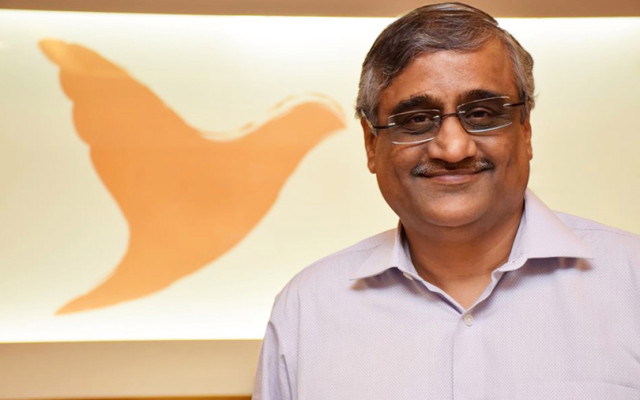 Will Kishore Biyani be third time lucky with bet on online grocery biz?