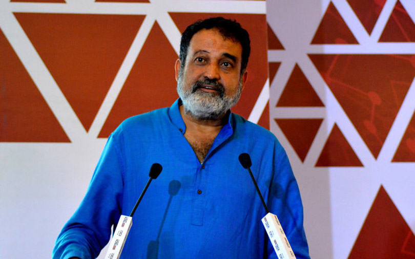 Will see fresh companies this year in AI, blockchain and genomics: Mohandas Pai