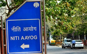 Niti Aayog taps IIT tool telling socio-economic conditions using satellite images