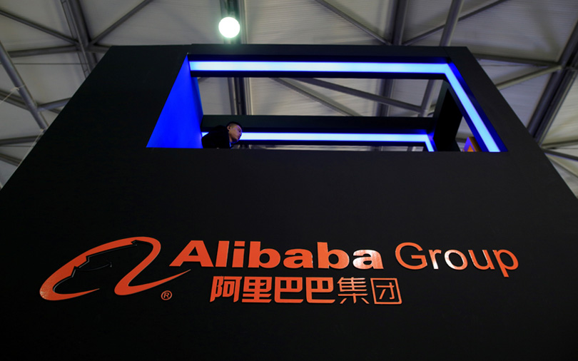 US judge rejects Alibaba plea to block cryptocurrency firm from using similar name