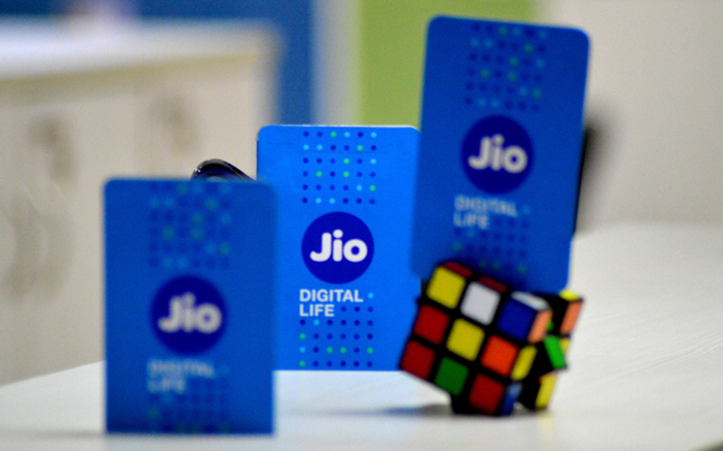 Reliance Jio pilots enterprise IoT services in India