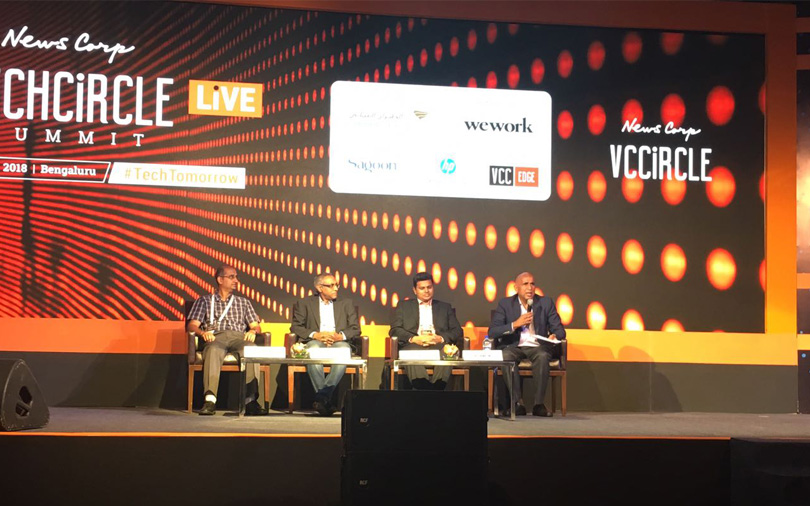 Digitisation key to innovate and remain competitive in biz: TechCircle Live