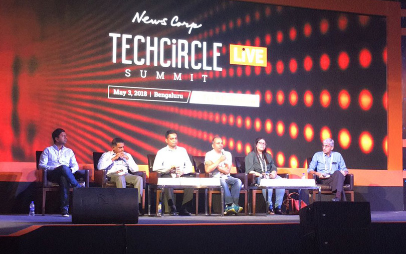 Has funding for copycat ventures become passé? ask panellists at TechCircle Live
