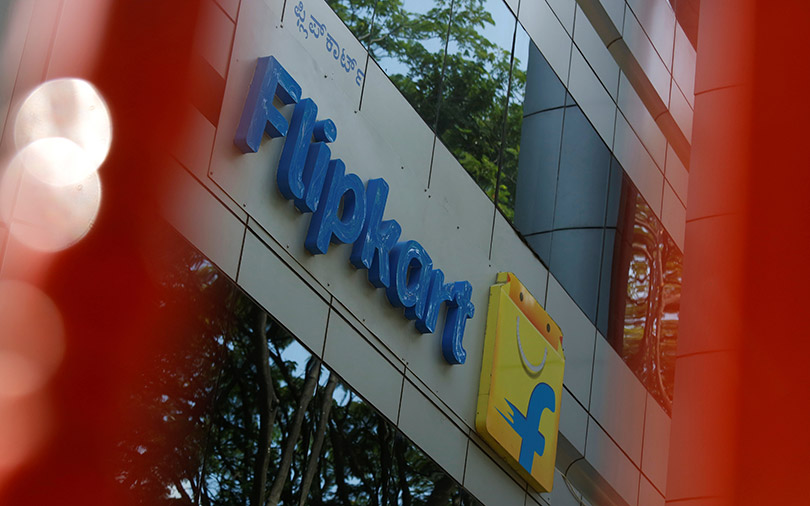 Flipkart buys back shares worth $350 mn as Walmart closes in on buyout