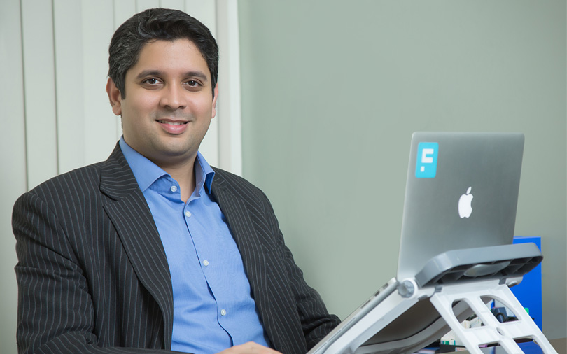 Want to add 3 lakh customers over the year: Capital Float's Sashank Rishyasringa