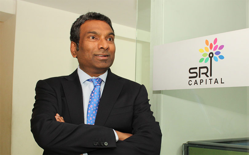 Will be more selective in striking new fin-tech deals: SRI Capital's Sashi Reddi