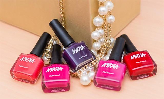 Nykaa gets $24 mn cheque, closes Series D round