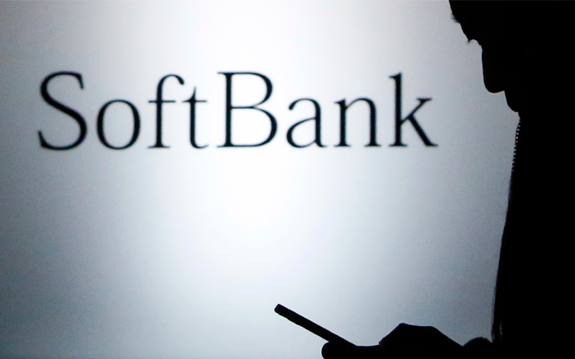 SoftBank plans to set up a second Vision Fund in the near future