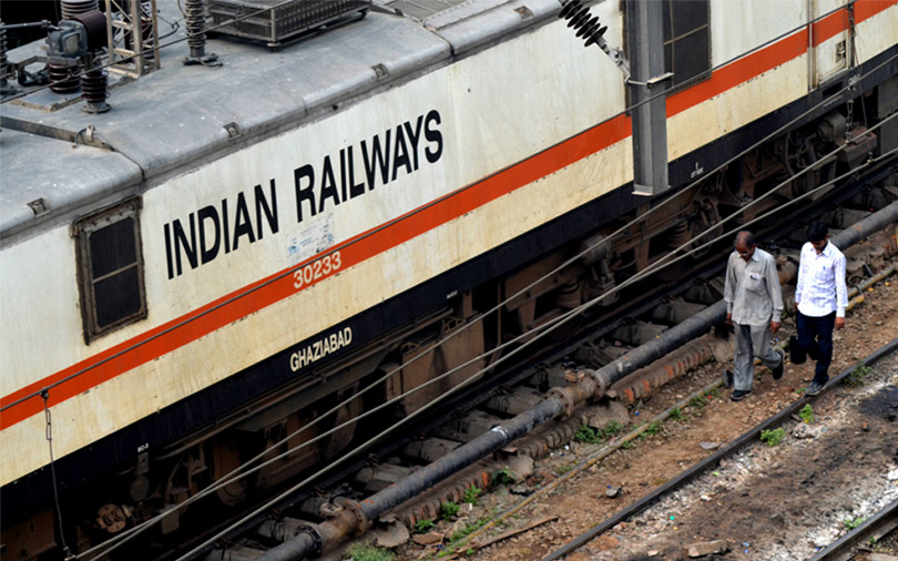 Indian Railways using AI to make sure there are no flies in your soup