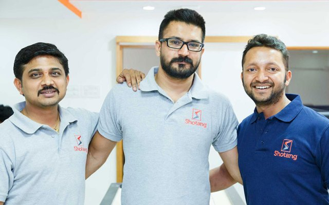 VC-backed B2B e-commerce platform Shotang trims biz; co-founder joins HealthifyMe
