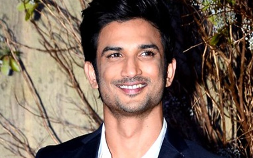 Actor Sushant Singh Rajput launches emerging-tech startup