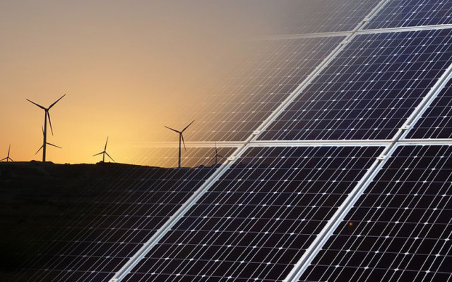 Cryptocurrency set to power renewable energy in this tiny European country