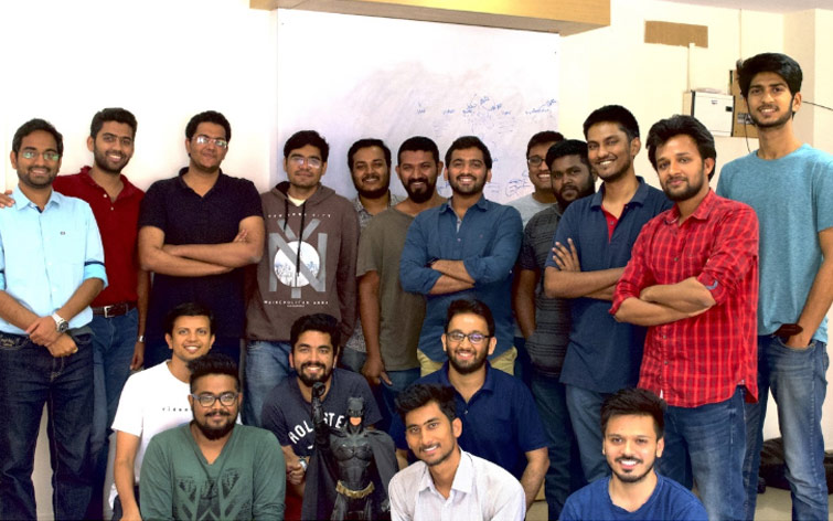 Former TaxiForSure execs' startup Rocketium gets seed funding