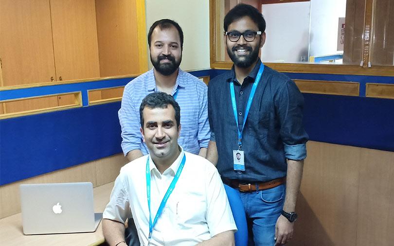 P2P lending startup Cashkumar secures angel investment