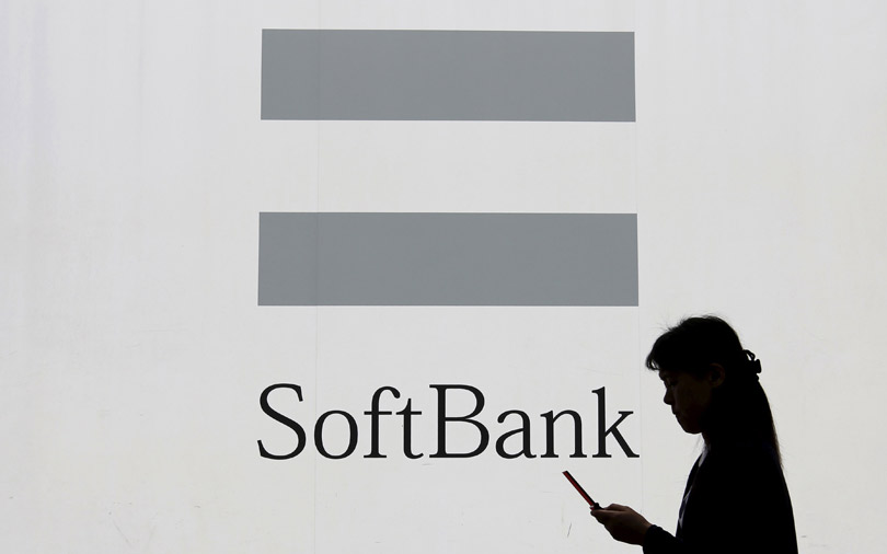 SoftBank says selling entire Flipkart stake to Walmart
