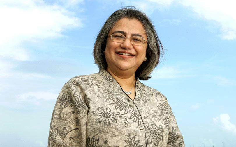 New net users offer high potential but barriers abound: Omidyar's Roopa Kudva