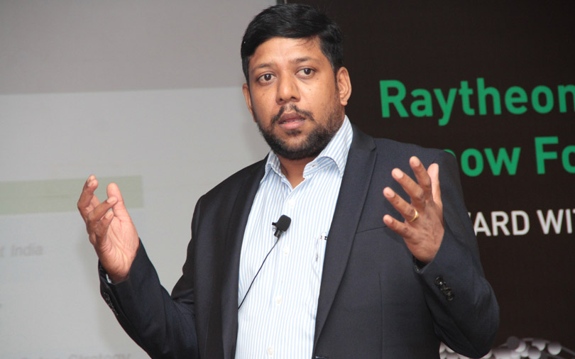 Forcepoint's Ajay Dubey on the potential of human-centric cybersecurity
