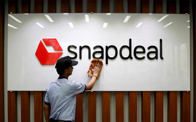 New set of sellers sue Snapdeal over non-payment of dues