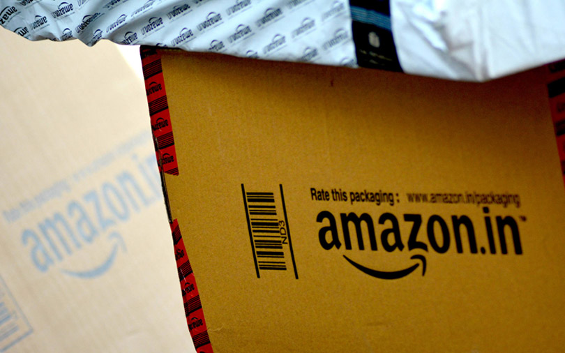 How Amazon's B2B online biz sped past Walmart's wholesale ops in India in FY17