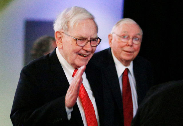 Warren Buffett proposed to invest $3 bn in Uber, but deal fell through: Report