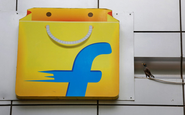 Flipkart's marketplace arm narrows loss in FY17, revenue up 15%