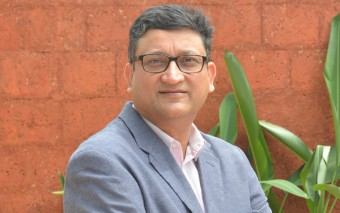 Samsung's Knox can help enterprises save costs, become efficient: Sukesh Jain