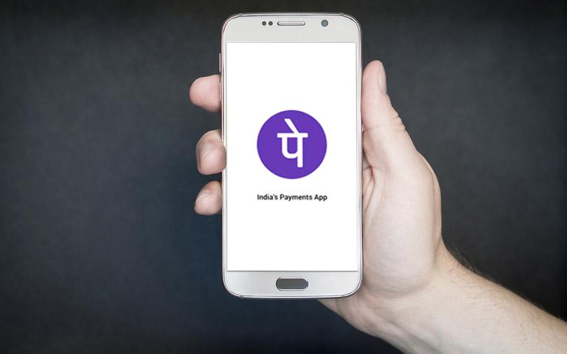 Flipkart's PhonePe crosses 100 mn user mark, hits $20 bn in annualised transactions