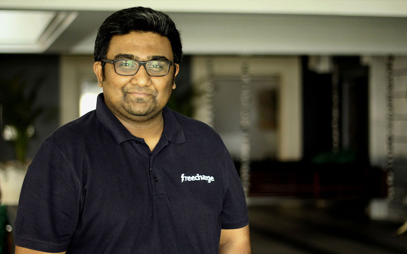 FreeCharge's Kunal Shah raises $30 mn for upcoming startup: Report