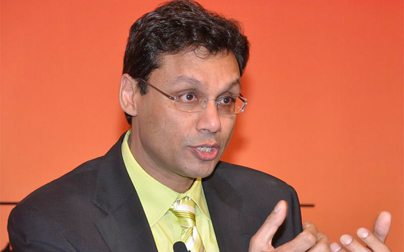 Marketing guru Nirmalya Kumar on how Indian firms should adapt to the digital age