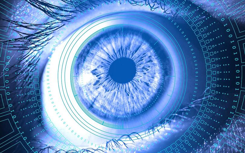 Scientists develop 3D-printed cornea in breakthrough move