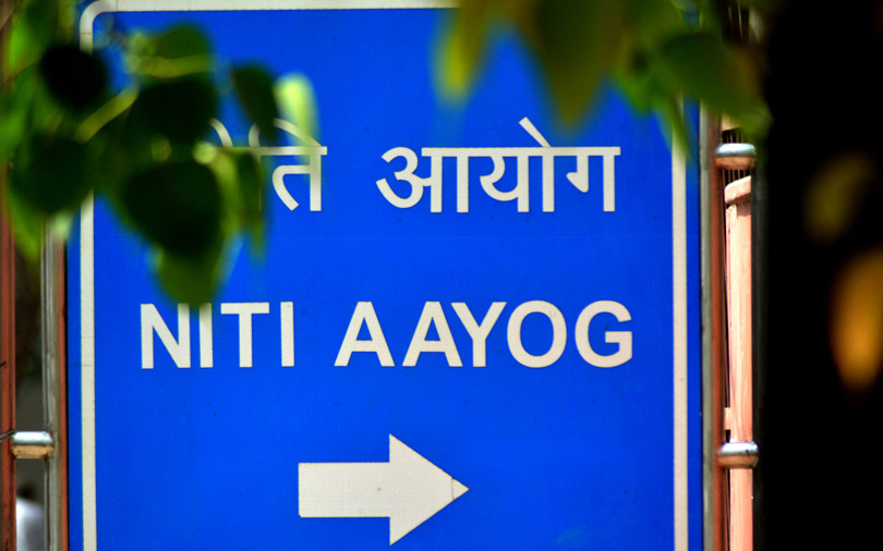 Niti Aayog report captures potential of AI in healthcare, other sectors