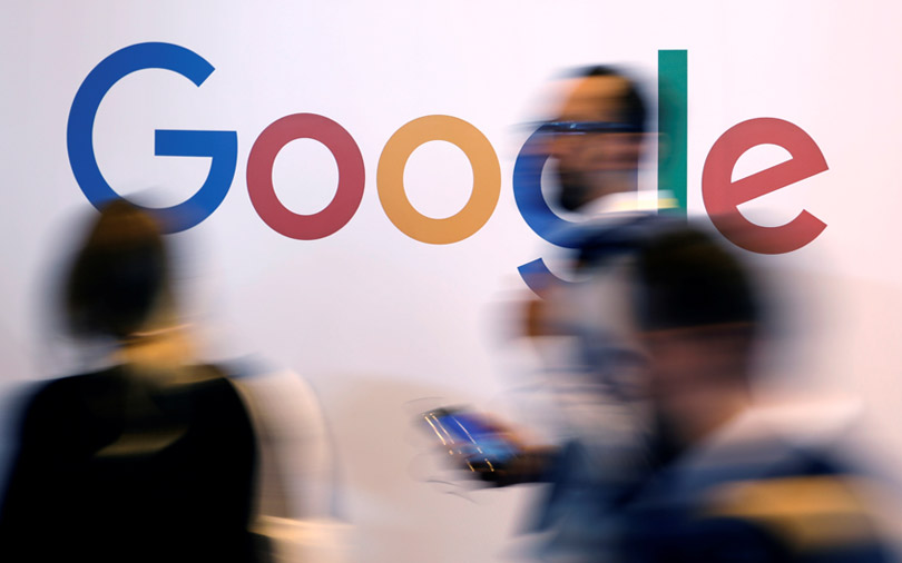 Google vows not to use artificial intelligence in weapons, surveillance
