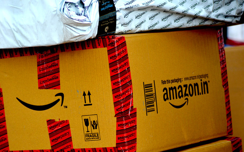 Amazon invests in India food retail arm after expanding grocery service