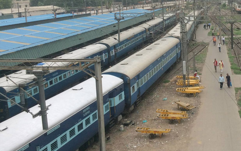 Northern Railways to monitor cleanliness via WhatsApp. But will it work?