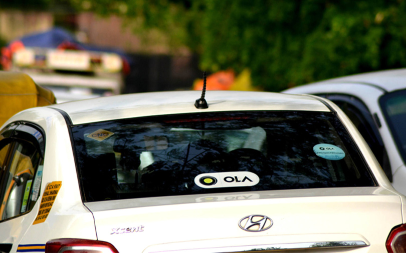 Ola lost Rs 4 for every rupee earned in revenue for FY17