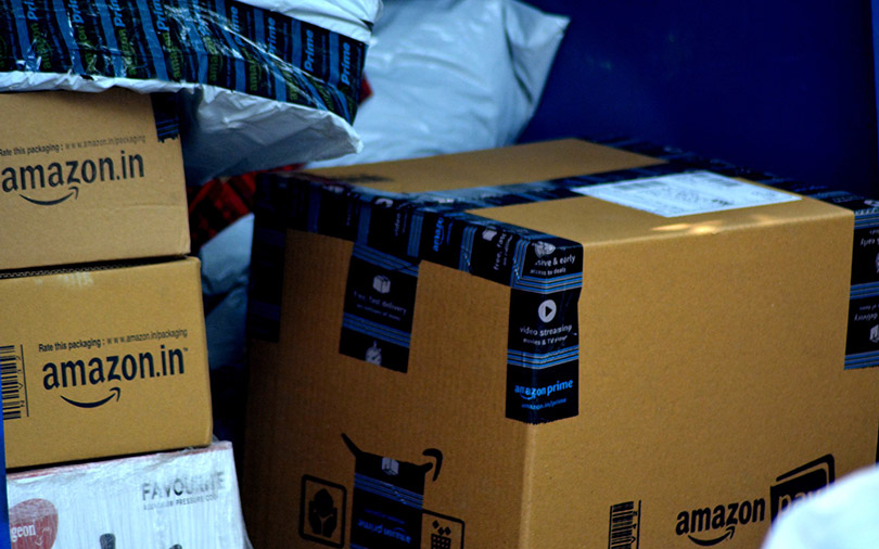 Amazon Web Services starts shipping DeepLens camera tuned for AI tasks