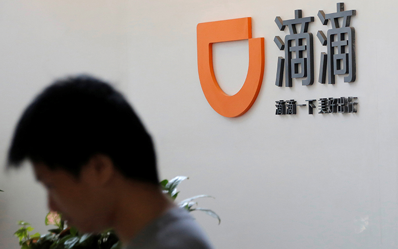 After Ola, Chinese ride-sharing giant Didi enters Australia