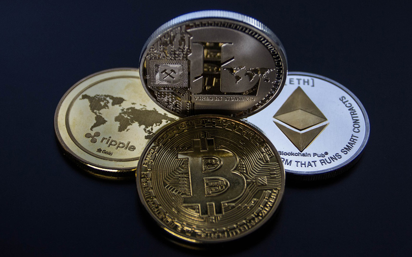 Cryptocurrencies may suffer breakdowns as they scale, warns central banks' group