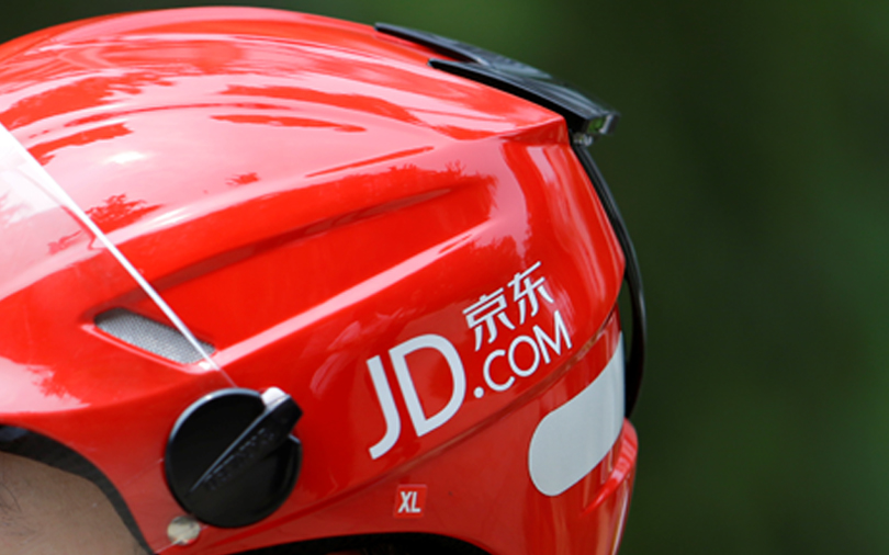 Google to invest $550 mn in Walmart-backed Chinese e-tailer JD.com